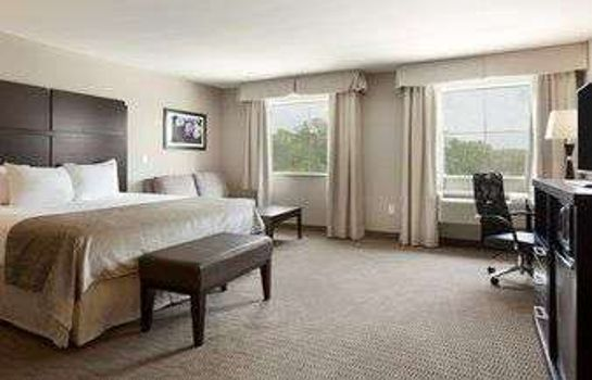 Suite BAYMONT COLLEGE STATION