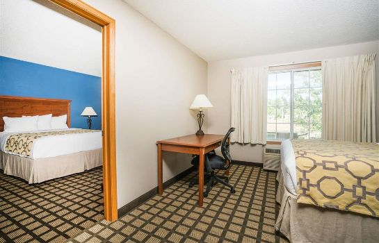 Suite BAYMONT INN AND SUITES ALBANY