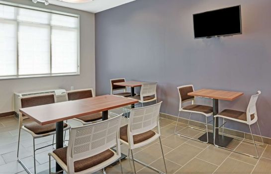 Sala de reuniones MICROTEL INN & SUITES BY WYNDH