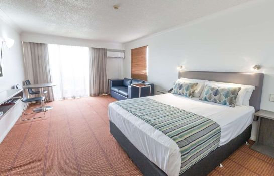 Suite RAMADA HOTEL HOPE HARBOUR