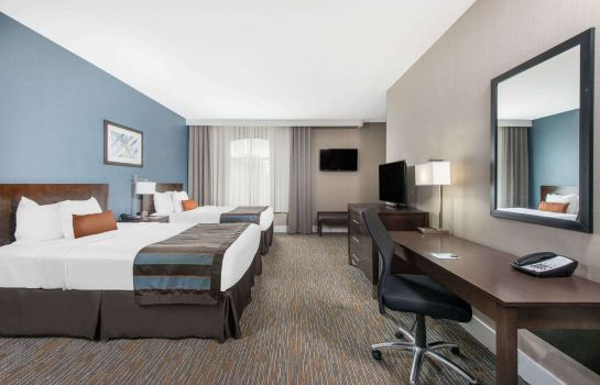 Suite WINGATE BY WYNDHAM NIAGARA FAL