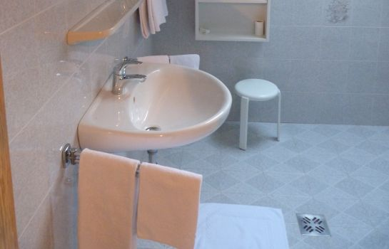 Badezimmer Runer Pension