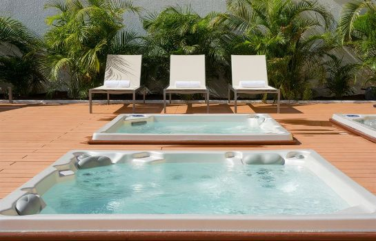 Whirlpool SENTIDO Gran Canaria Princess - Adults Only