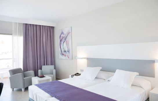 Standard room SENTIDO Gran Canaria Princess - Adults Only
