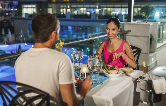 Ristorante Luna Blanca Resort & Spa - All Inclusive