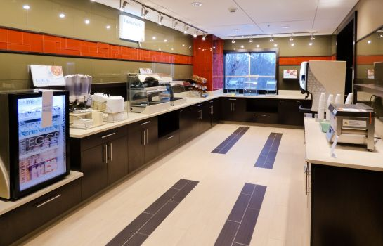 Restaurant Holiday Inn Express & Suites PLYMOUTH - ANN ARBOR AREA