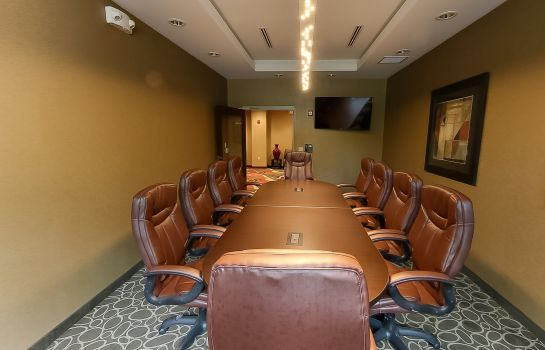 Conference room Holiday Inn Express & Suites PLYMOUTH - ANN ARBOR AREA