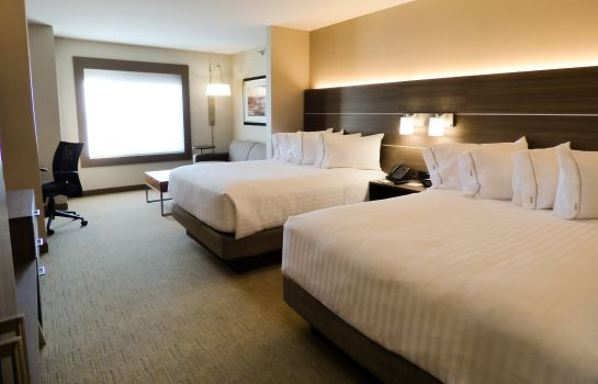Room Holiday Inn Express & Suites PLYMOUTH - ANN ARBOR AREA