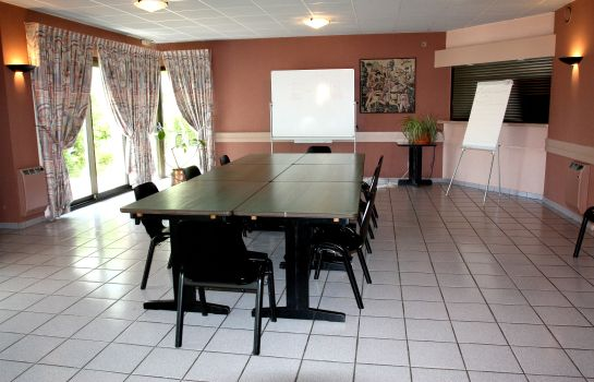 Meeting room Hotel Le Palous