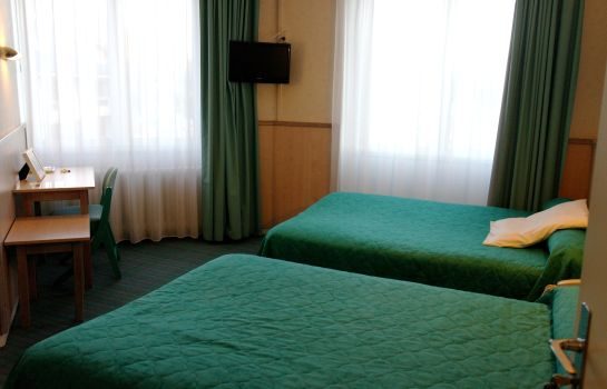 Triple room Hotel Le Palous