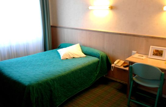 Double room (standard) Hotel Le Palous