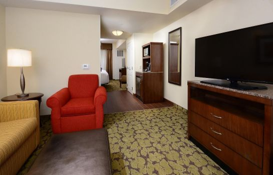 Suite Hilton Garden Inn Greensboro Airport