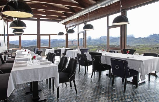 Restaurante 2 Puebloastur Eco Resort Wellness & Spa