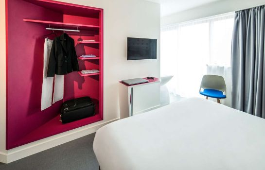 Kamers ibis Styles Collioure Port-Vendres