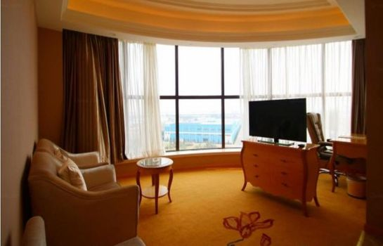 Suite Vienna International Hotel Songjiang Development