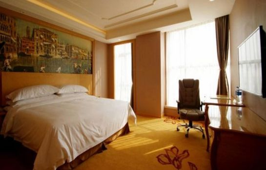 Single room (superior) Vienna International Hotel Songjiang Development