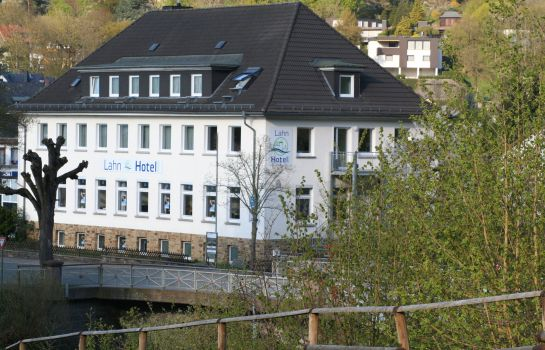 Exterior view Lahn Hotel