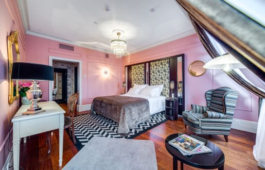 Suite Junior DOM Boutique Hotel