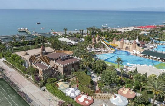 Tuin Belek Beach Resort