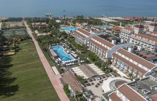 Foto Belek Beach Resort