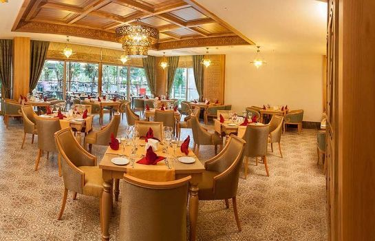 Restaurant Belek Beach Resort