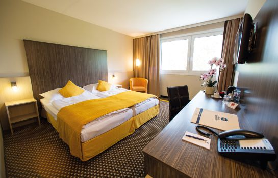Double room (standard) Smart Hotel Best Western