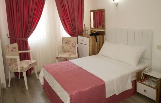 Double room (standard) Capaci Hotel CAPACI OTEL BODRUM