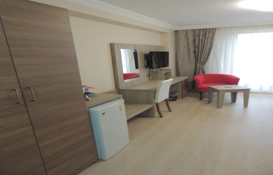 Double room (standard) Work & Home Hotel Suites