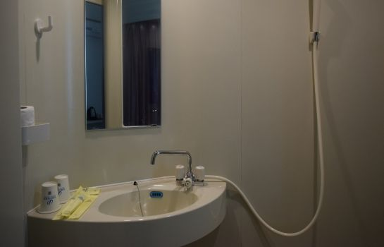 Cuarto de baño Jiajie Hotel Qi Lou Old Street Branch (Domestic only)
