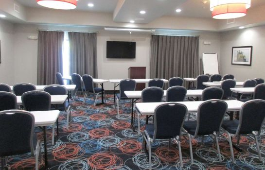 Sala congressi BEST WESTERN PLUS ARDMORE INN