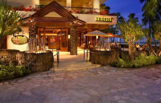 Restaurant The Grand Islander by Hilton Grand Vacations
