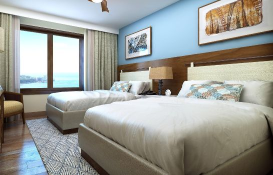 Suite The Grand Islander by Hilton Grand Vacations