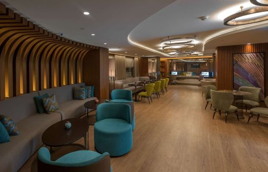 Hotelhal DoubleTree by Hilton Istanbul - Sirkeci