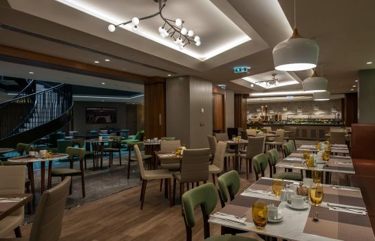 Restaurant DoubleTree by Hilton Istanbul - Sirkeci