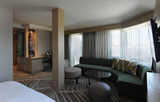 Suite DoubleTree by Hilton Istanbul - Sirkeci