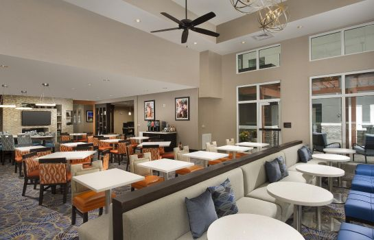 Restaurante Homewood Suites by Hilton Metairie New Orleans