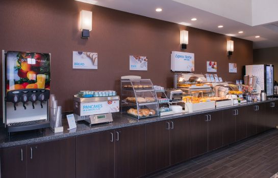 Restaurante Holiday Inn Express & Suites BAKERSFIELD AIRPORT
