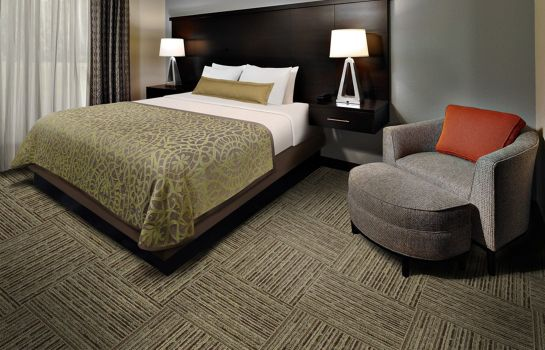 Kamers Staybridge Suites DEARBORN MI
