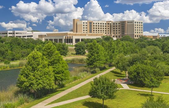 Info Sheraton Austin Georgetown Hotel & Conference Center