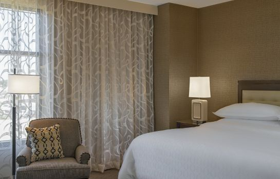 Zimmer Sheraton Austin Georgetown Hotel & Conference Center