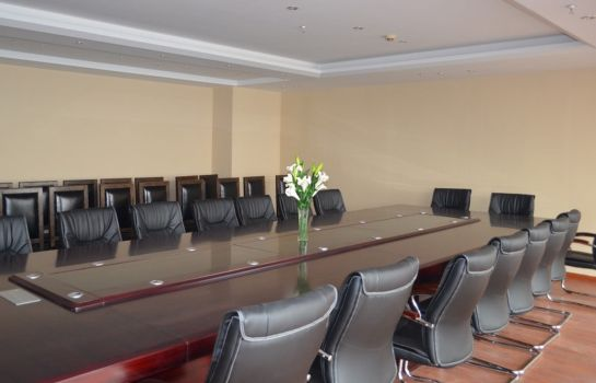 Sala de reuniones GreenTree Inn XiuShuiYuan (Domestic only)