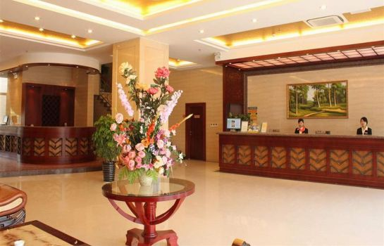 Hall GreenTree Inn Shou West Lake Business Hotel (Domestic only)