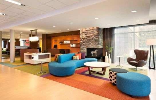 Info Fairfield Inn & Suites Lancaster East at The Outlets