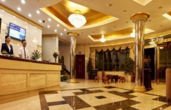 Reception GreenTree Inn Bacheng Town Hubin North Road (Domestic only)