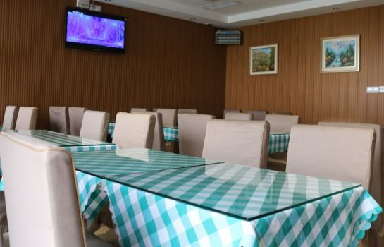 Restaurante GreenTree Alliance Huachang Road Bus Station Hotel (Domestic only)