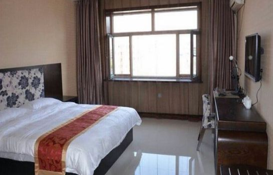 Chambre individuelle (standard) Tongjiang New Oriental Hotel
