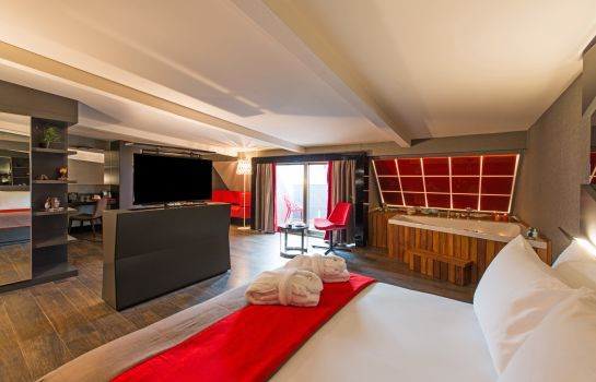 Suite Hotel Favori Nisantasi