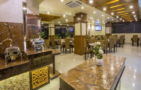 Restaurant Yatri Suites & Spa