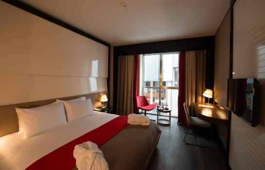 Chambre double (confort) Hotel Favori Nisantasi