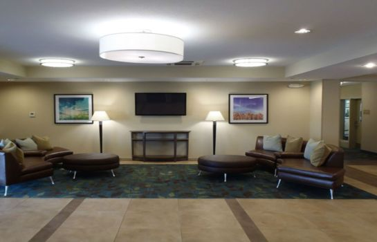Hol hotelowy Candlewood Suites ERIE